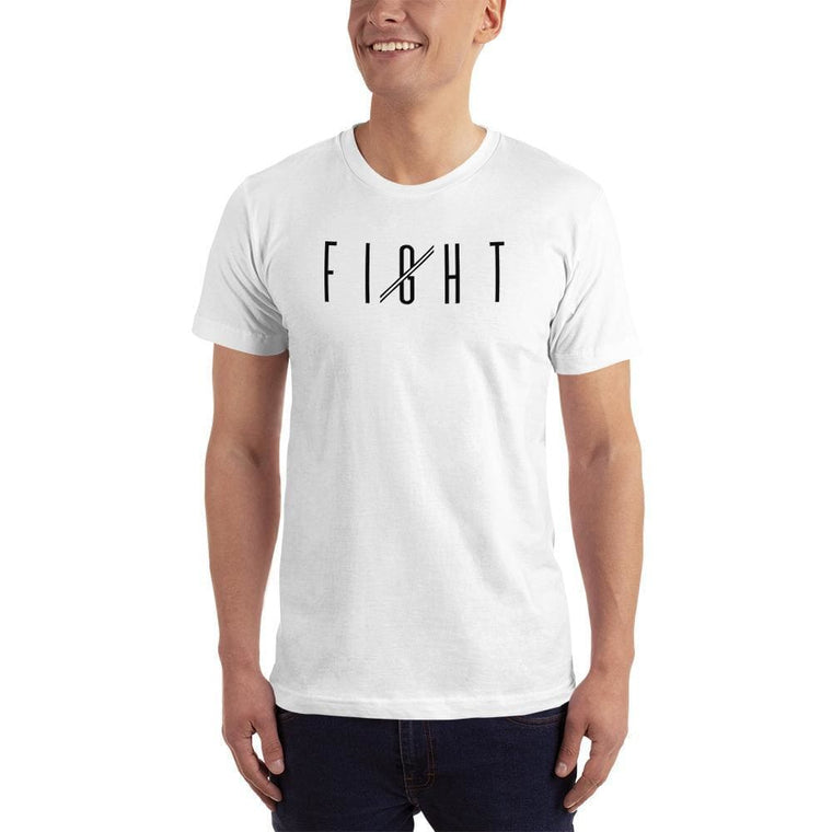 Men's Fight T-Shirt