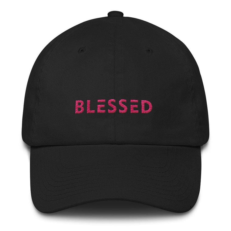 Women's Blessed Baseball Cap / Dad Hat