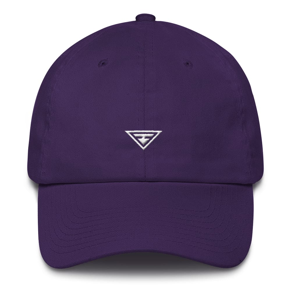 Load image into Gallery viewer, Womens Hero Adjustable Baseball Cap - Hats