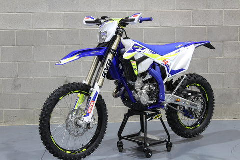 NEW 2021 Sherco 300 SEF Factory Edition