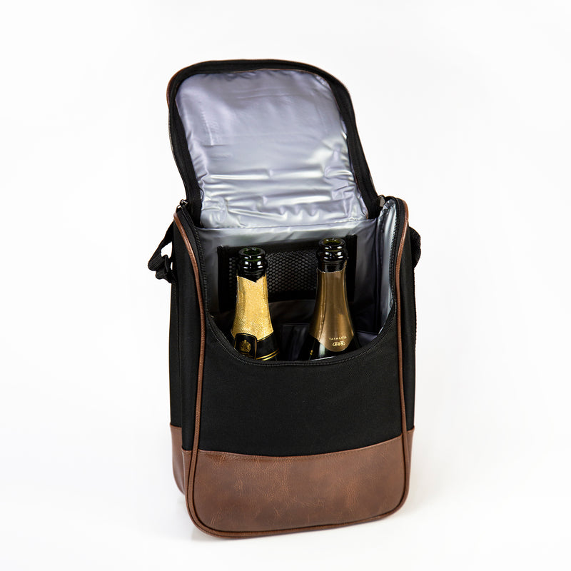 The Ultimate Wine Picnic Bag