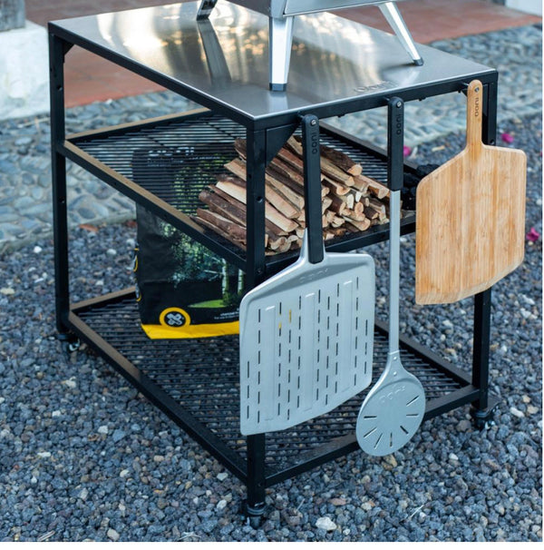 OONI MEDIUM Pizza Oven Modular Table