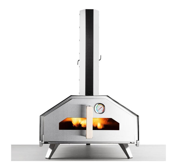 Ooni PRO Portable Outdoor Wood Fired Pizza Oven