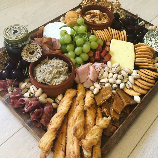 Gourmet Grazing Board