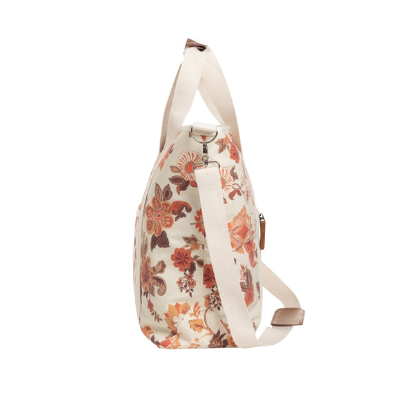 Business and Pleasure Premium Beach Bag-Paisley Bay