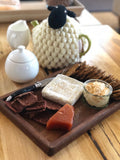 Small Gourmet Grazing Board