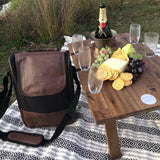 The Ultimate Wine Chiller Bag