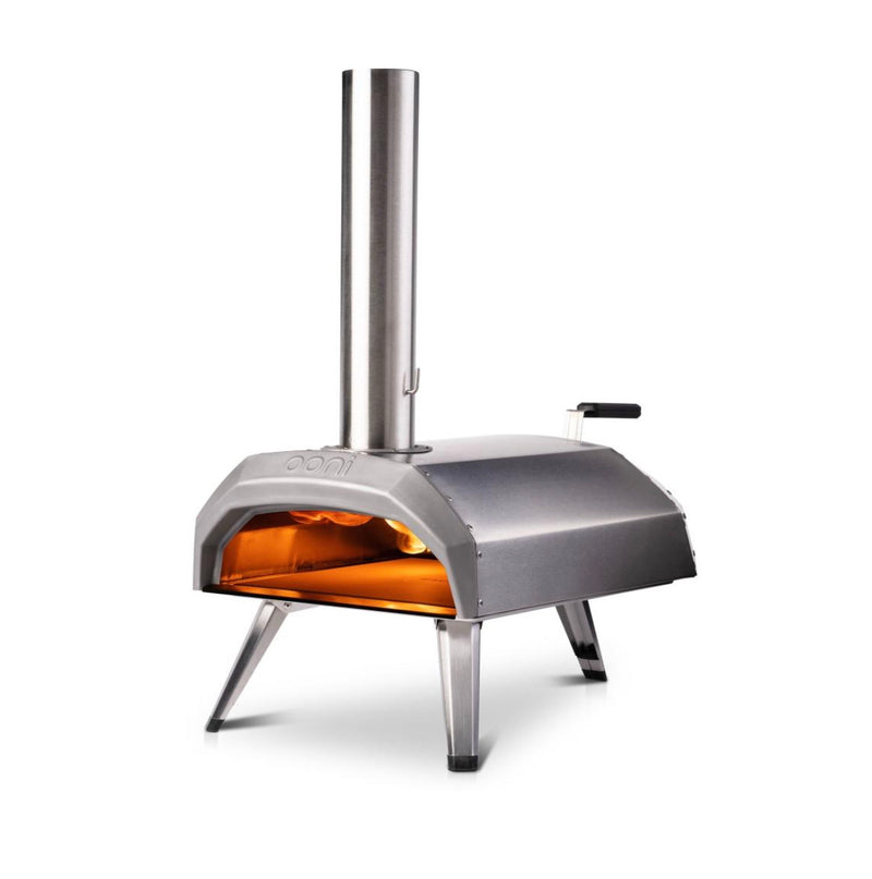 Ooni Karu 12 - Portable Wood and Charcoal Fired Outdoor Pizza Oven
