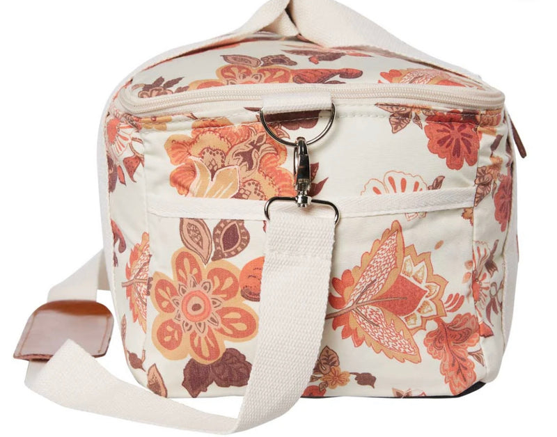 Business and Pleasure Premium Cooler Bag-Paisley Bay