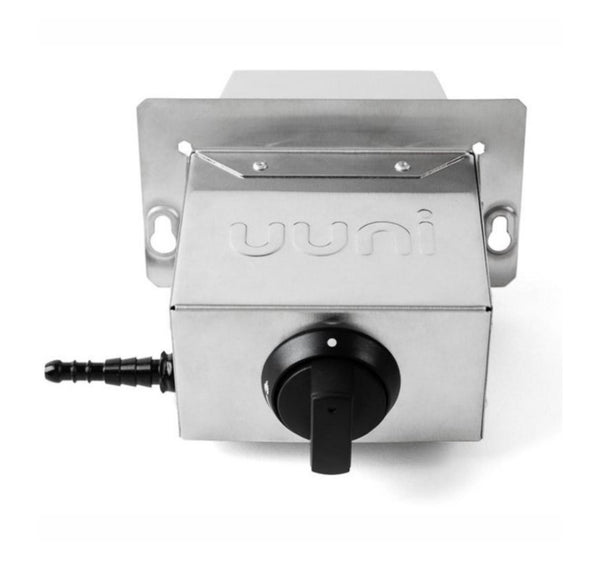 Ooni Optional GAS Burner for OONI KARU Woodfired Pizza Oven