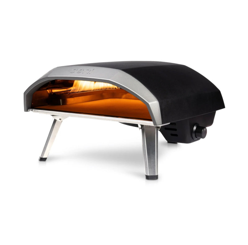 Ooni Koda 16 | Portable Gas Fired Outdoor Pizza Oven FREE EXPRESS SHIPPING