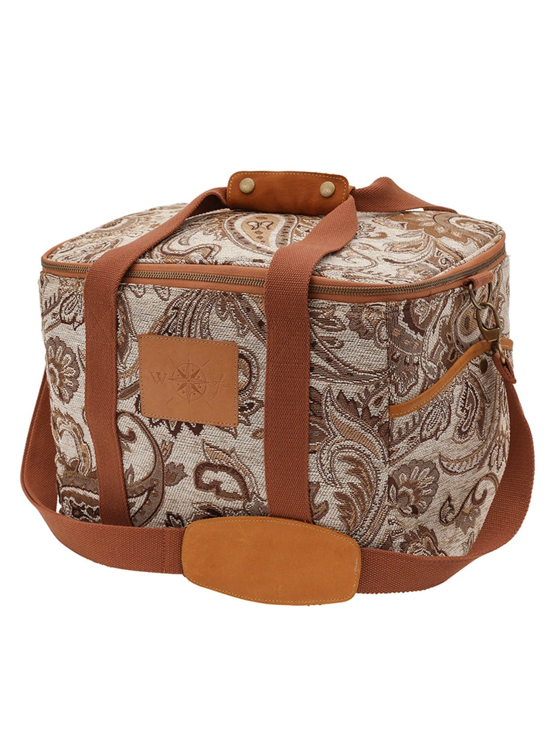 Acacia Cooler Bag - Hazel