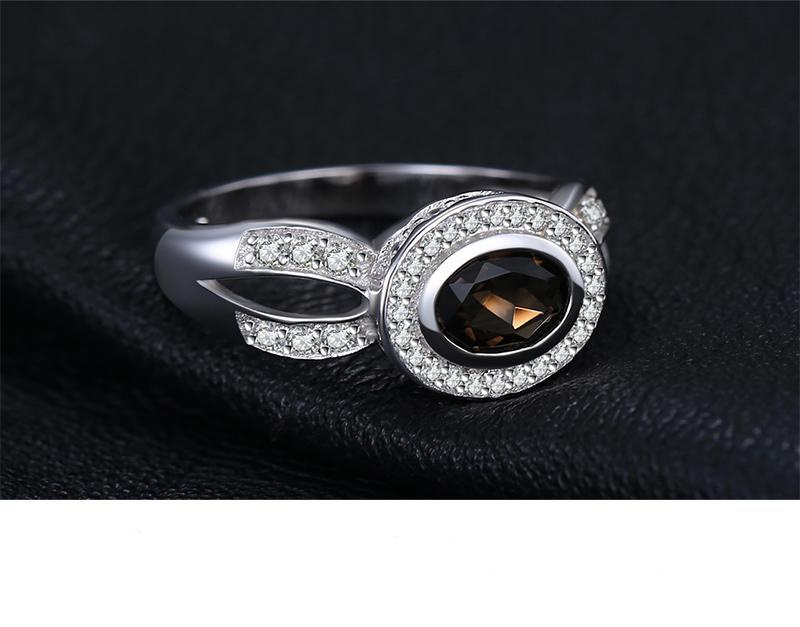 The Meredith Ring .925 Sterling Silver