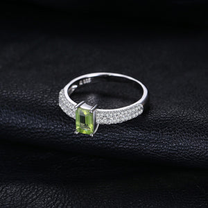 Phaena Ring .925 Sterling Silver