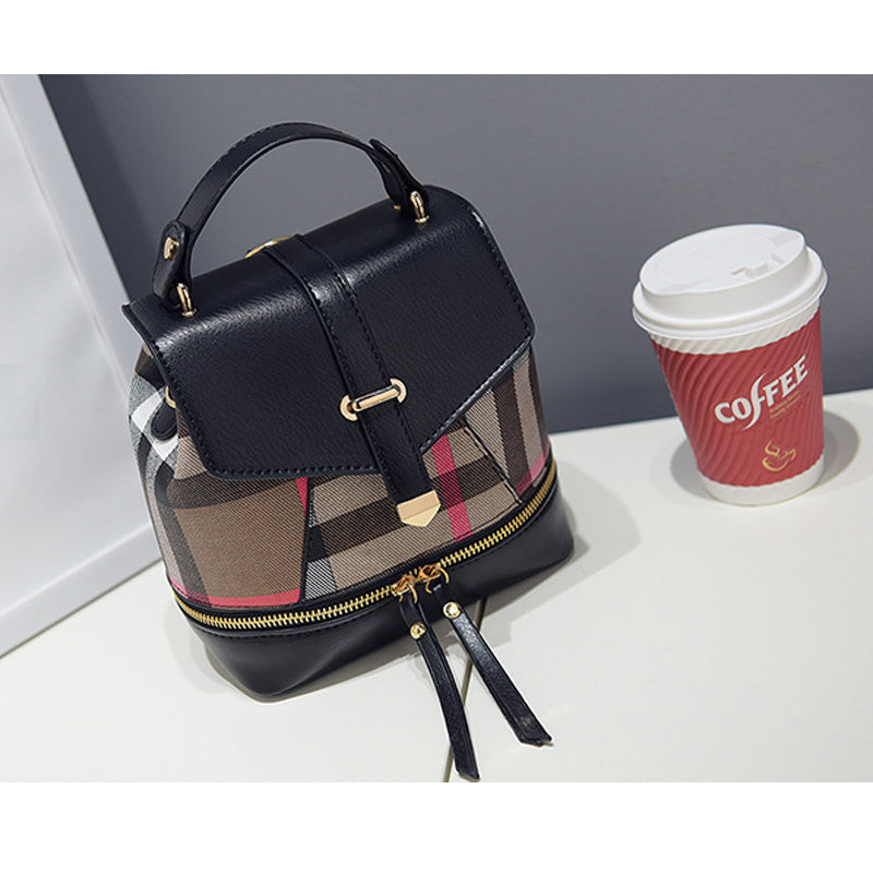 2018 New Arrival Korean High Quality Handbag Backpack