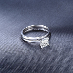 Adelaide Ring .925  Sterling Silver