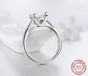 Ariel Ring .925 Sterling Silver