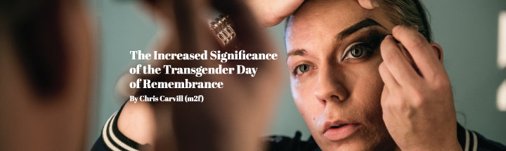 The Increased Significance of the Transgender Day of Remembrance