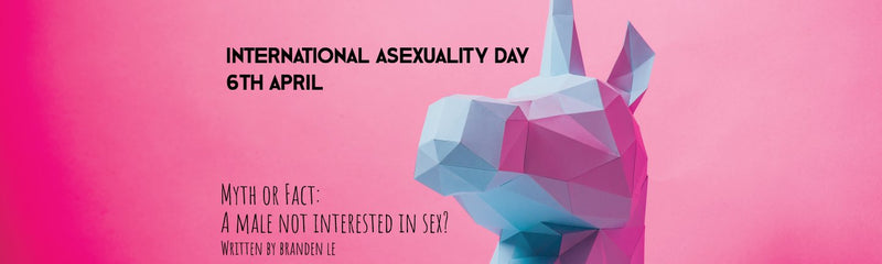 International Asexuality Day | Myth or Fact: A male not interested in sex ?