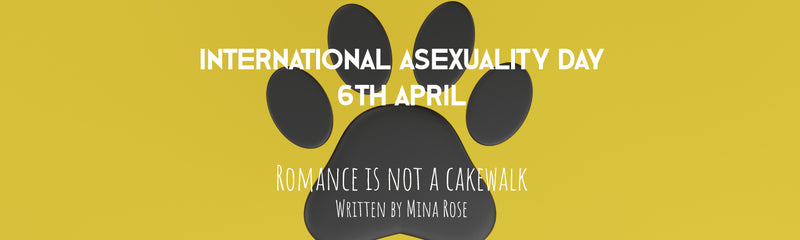 International Asexuality Day | Romance is not a cakewalk
