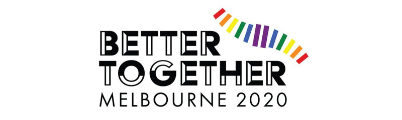 Better Together Conference | Jan 2020 @ Melbourne