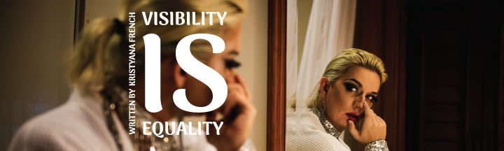 International Transgender Day of Visibility : Visibility Is Equality