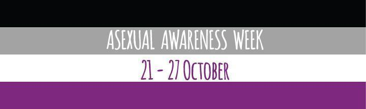 Asexual Awareness Week | I am Valid, I am Asexual