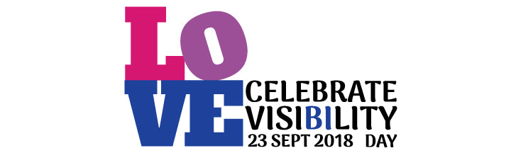 Celebrate Bisexuality Day | Bi Visibility Day