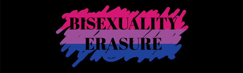 Bored Straight People: thoughts on Bisexual Invisibility