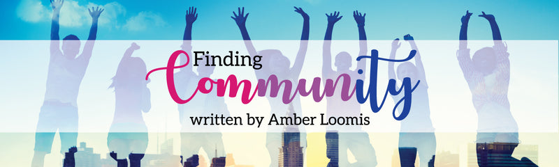 Celebrate Bisexuality Day : Finding Community