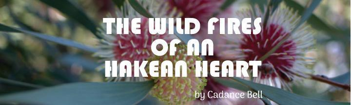 Human Rights Day - The Wild Fires of an Hakean Heart