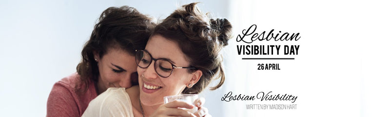 Lesbian Visibility Day | Lesbian Visibility