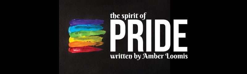 June is Pride Month: The Spirit of PRIDE