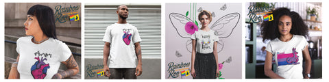 Bisexual T-Shirts