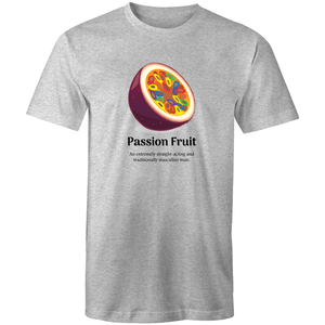 Dicktionary Passion Fruit T-Shirt Unisex (G013)