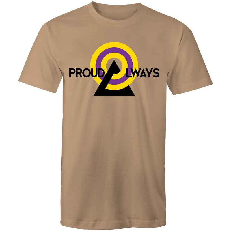 Proud Always Intersex T-Shirt Unisex (IN004)
