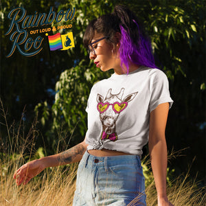 LGBT T-Shirt | Dicktionary Quipster Unisex - RainbowRoo