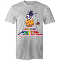Broome Pride Staircase to the Moon T-Shirt Unisex (LG077)
