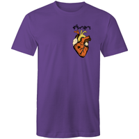 Different Beat Bear Brotherhood T-Shirt Unisex (G002)