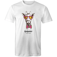 Dicktionary Quipster T-Shirt Unisex - RainbowRoo