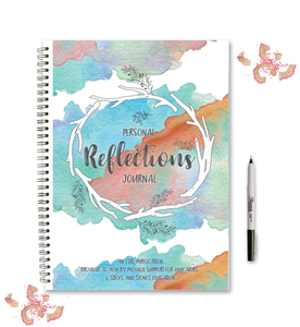 Personal Reflections Journal