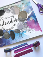 Perpetual Planning Calendar for Educators