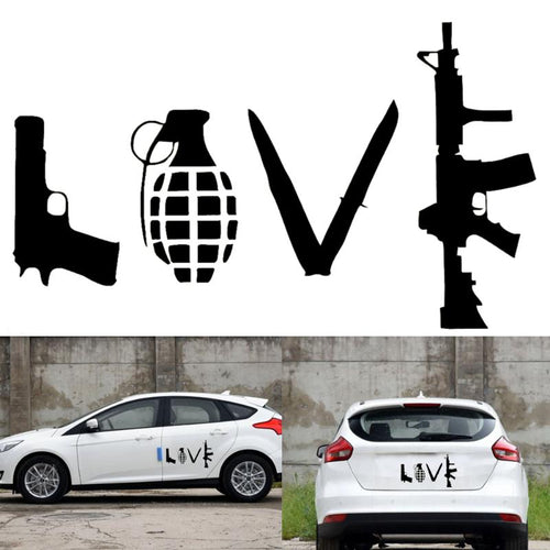 1Pcs Wild Fire Car Sticker Military Supplies Car sticker Decals Auto Styling Motorcycle Decal Decor Mural Vinyl Covers Accessory