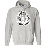 Who's Right Pullover Hoodie