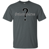 Who is Rich Vos? Cotton T-Shirt