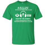 ALL IN ST32 T-Shirt