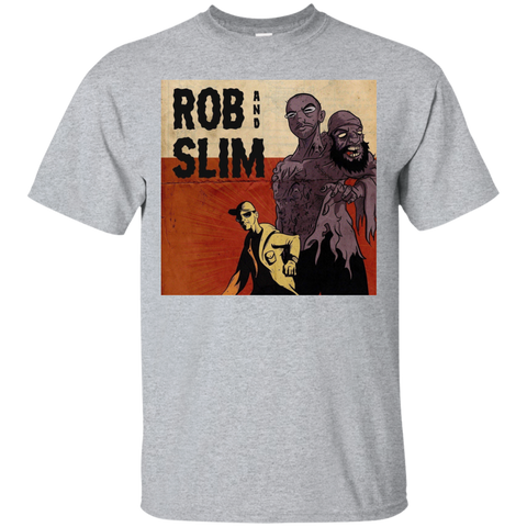 Rob & Slim T-Shirt