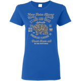 New Bern Strong Ladies T-Shirt