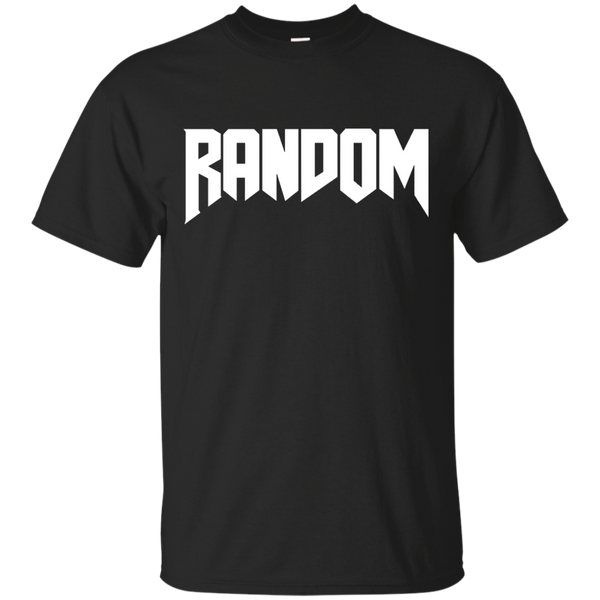 Random Ramblings w/Rob Cotton T-Shirt