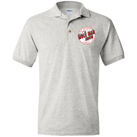 The Mole Man Show Polo Shirt